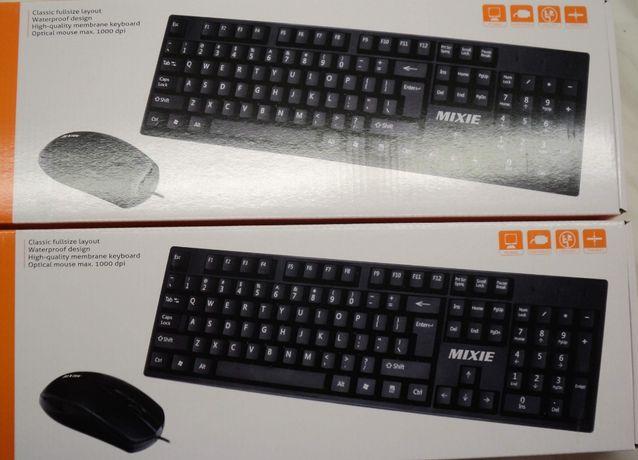 Kit Tastatura si Mouse (Set) NOU