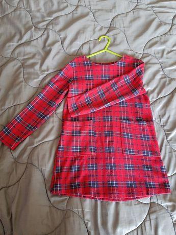 Rochiță fete, mărimea 110-116