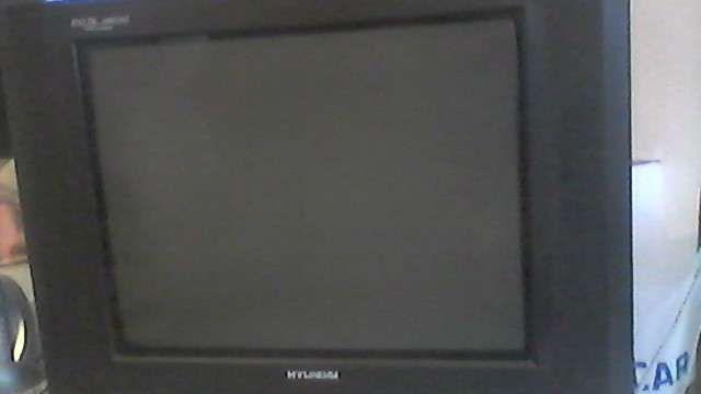 Vand TV Hyundai