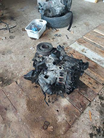 БМВ мотори от 2,0 143к.с и 177 к.с на части N47d20