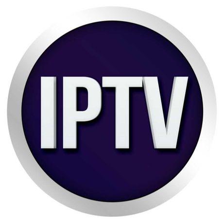 IPTV телевидение