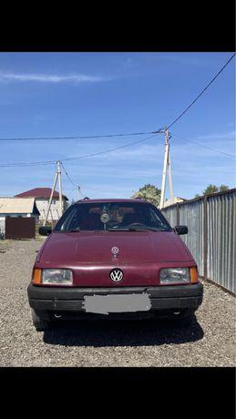 Volkswagen Pasat  универсал B3