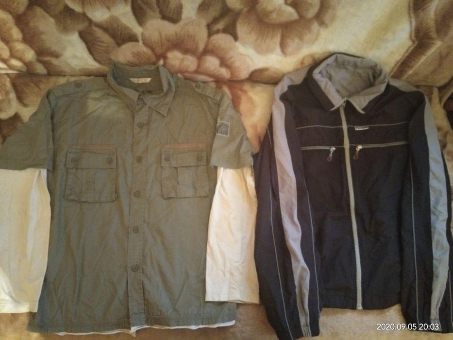 Отдам рубашки на мальчика Костанай - изображение 1