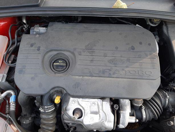 Capac Motor Ford Focus Mk3 Fiesta Kuga 1.5 tdci E6
