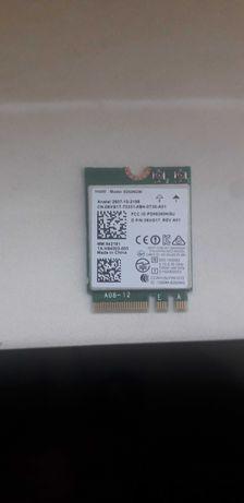 Intel Dual Band 8260NGW 2x2 + Bluetooth M.2.