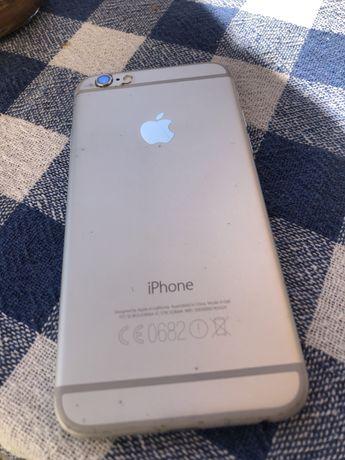 iPhone 6 сребрист - сега с намаление от 20 лева!