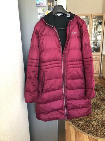 Женская зимняя куртка Reebok