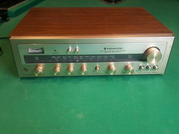 Vand amplificator Kenwood KR-2600 Vintage