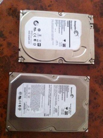Жесткий диск для компьютера HDD