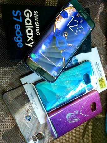 Страхотен! Samsung Galaxy S7 Edge