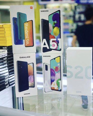Продам Samsung А51