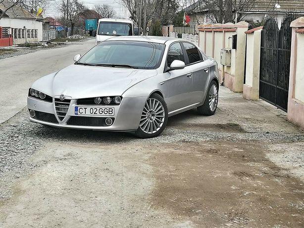 Alfa romeo 159 giugiaro design