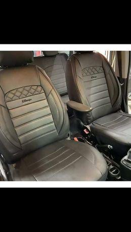 Husa Auto Imitatie Piele Wv, Ford, Renault, Skoda