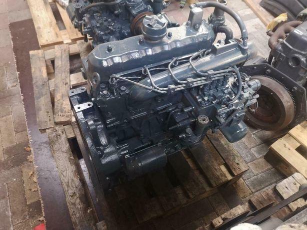 Motor second Kubota V2203 stare foarte buna