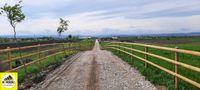 Garduri si Imprejmuiri din Lemn Rotund pentru Terenuri Agricole