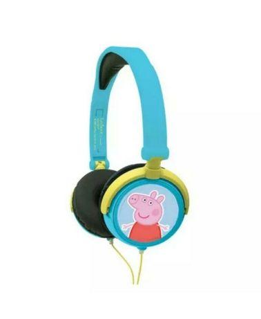 Стерео детски слушалки Peppa Pig