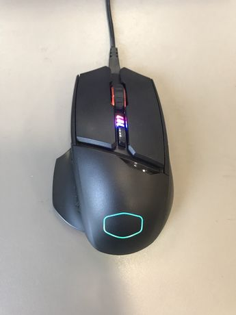 Геймърска мишка Cooler Master MM830 RGB