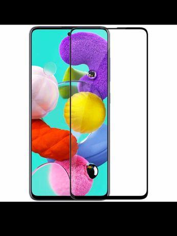 Folie sticlă Samsung Galaxy A51