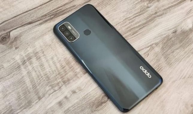 Смартфон OPPO A53