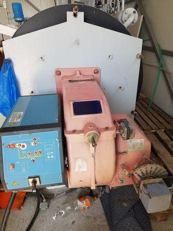 Газова горелка Unigas P91 480 - 2500 kW