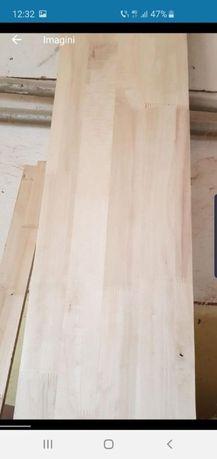 Panouri lemn masiv