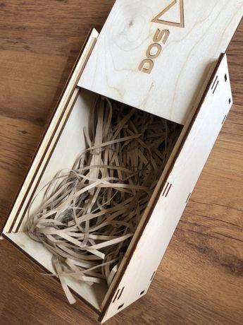 Подарочные коробки, ящик, кулек фирменный