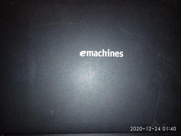 Продам нетбук emachines N450