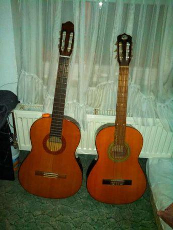 Vand chitara Yamaha C-40, 4/4, de exceptie, rezonanta stare excelenta