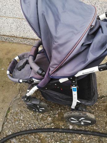 Детска количка полска