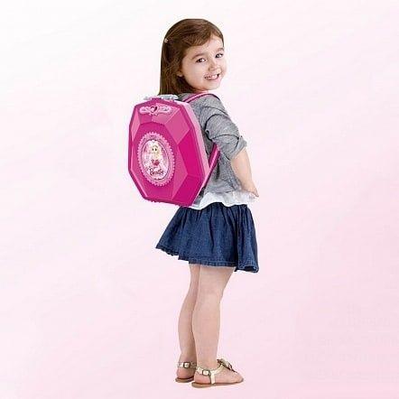 PITUSO Игровой набор Красотка в рюкзачке