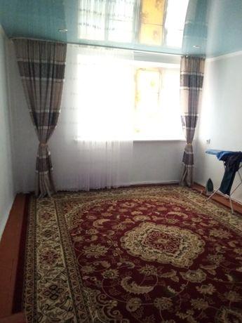 Продам дом в посёлке Чапаево