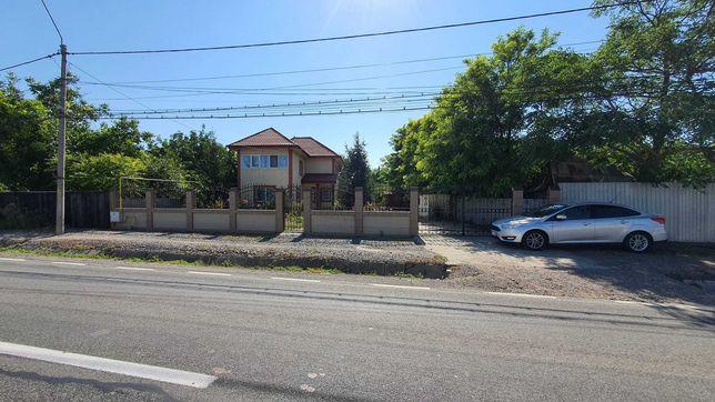 De vânzare casă și teren Vărsătura, Brăila
