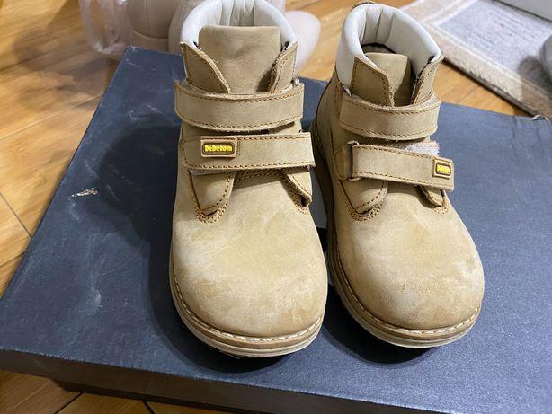 Детская обувь Bebetom