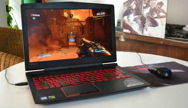 Lenovo Y520 16GB RAM + SSD 256 Gaming