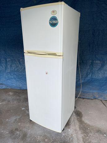 Холодильник LG б/у