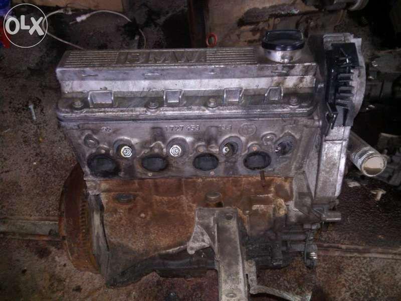 двигател бмв 1.6 Е36