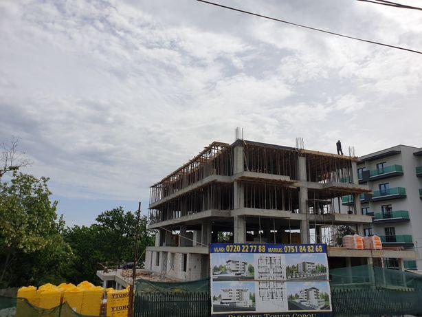 Apartament 1 camera decomandat in Copou Sararie Parc expozitie