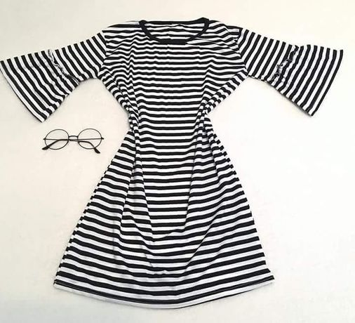 Tricou/bluza in dungi S