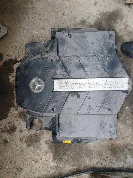 Кора за двигател Мерцедес 5.0i