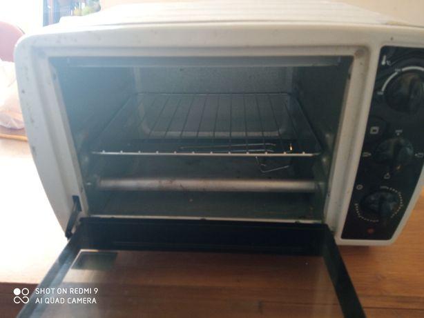 Cuptor casnic electric pentru gatit