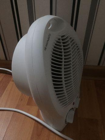 Продам тепловентилятор