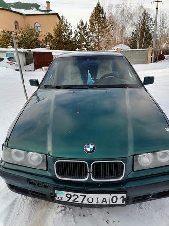 Продам автомобиль BMW 318