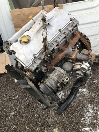 Motor Land Rover Defender 2.5 diesel turbo td5 2002 170k km dezmembrez