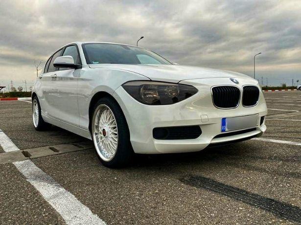 BMW SERIA 1 F20 118D, 143 CP, NAVI NBT