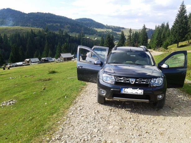 Dacia Duster 4x4 Prestige