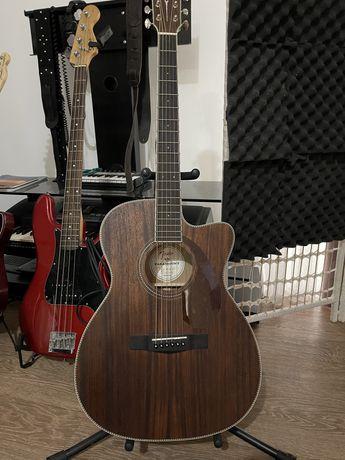 Fender Pramount матовый корпус
