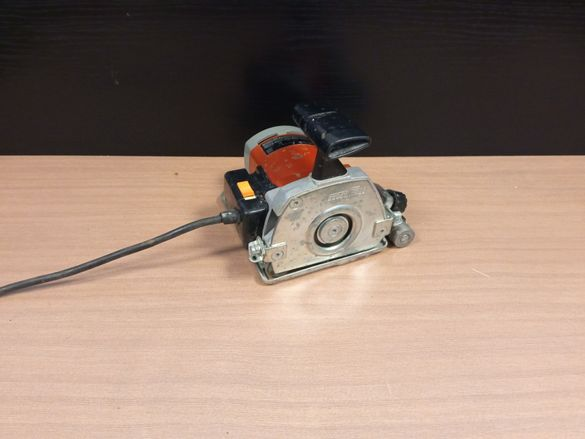 MAFELL-KFU 500-Ръчен циркуляр за фуги.