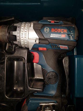 Filetanta bosch GSR 18-85 C