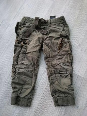 Pantaloni baieti H&M nr. 92