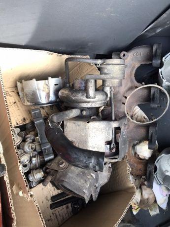 Turbo cu galeri 2.8diesel Mitsubishi pajero
